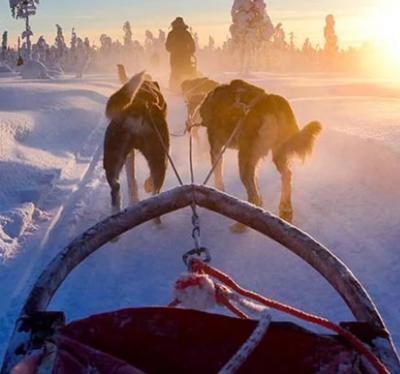 Lapland reizen zijn stevig in opmars, maar wat neem je mee?
